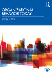 Organizational Behavior Today - 1st Edition book cover