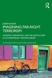 Imagining Far-right Terrorism - 1st Edition book cover