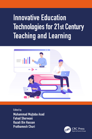 Innovative Education Technologies for 21st Century Teaching and Learning - 1st Edition book cover