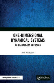 One-Dimensional Dynamical Systems - 1st Edition book cover