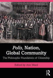 Polis, Nation, Global Community - 1st Edition book cover