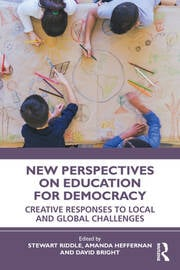 New Perspectives on Education for Democracy - 1st Edition book cover