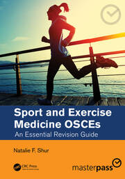 Sport and Exercise Medicine OSCEs - 1st Edition book cover