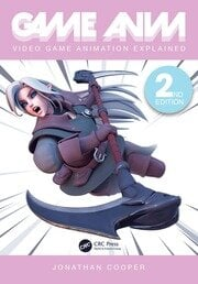 Game Anim - 2nd Edition book cover