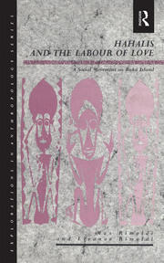 Hahalis and the Labour of Love - 1st Edition book cover