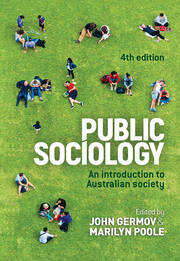 Public Sociology - 4th Edition book cover