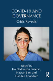 Covid-19 and Governance - 1st Edition book cover
