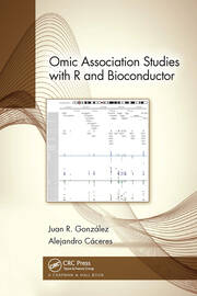 Omic Association Studies with R and Bioconductor - 1st Edition book cover