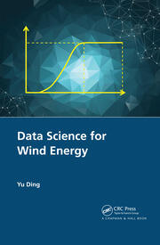 Data Science for Wind Energy - 1st Edition book cover