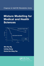 Mixture Modelling for Medical and Health Sciences - 1st Edition book cover