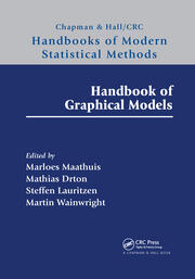 Handbook of Graphical Models - 1st Edition book cover
