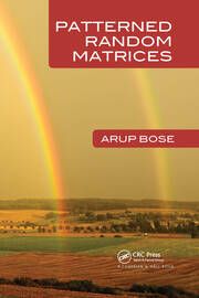 Patterned Random Matrices - 1st Edition book cover