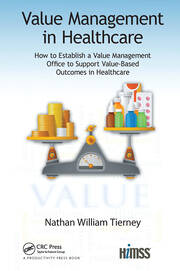 Value Management in Healthcare - 1st Edition book cover