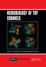 Neurobiology of TRP Channels - 1st Edition book cover