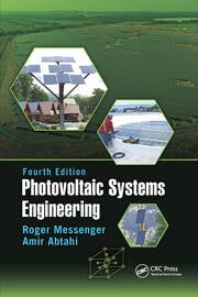Photovoltaic Systems Engineering - 4th Edition book cover