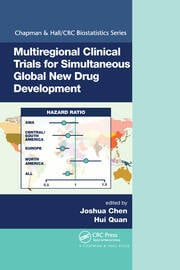 Multiregional Clinical Trials for Simultaneous Global New Drug Development - 1st Edition book cover