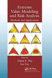 Extreme Value Modeling and Risk Analysis - 1st Edition book cover