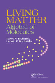 Living Matter - 1st Edition book cover