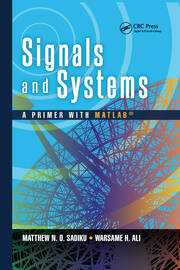 Signals and Systems - 1st Edition book cover