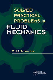 Solved Practical Problems in Fluid Mechanics - 1st Edition book cover