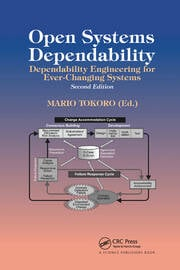 Open Systems Dependability - 2nd Edition book cover