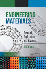 Engineering Materials - 1st Edition book cover
