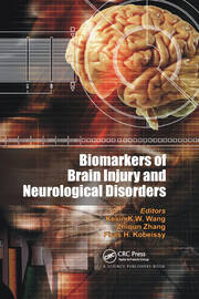 Biomarkers of Brain Injury and Neurological Disorders - 1st Edition book cover
