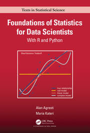 Foundations Of Statistics For Data Scientists With R And Python 1st