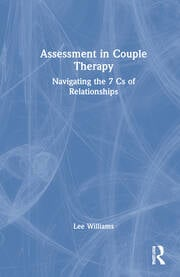 Assessment in Couple Therapy - 1st Edition book cover