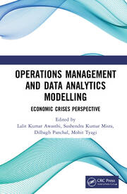 Operations Management and Data Analytics Modelling - 1st Edition book cover