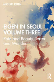 Eigen in Seoul Volume Three - 1st Edition book cover