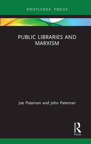 Public Libraries and Marxism book cover