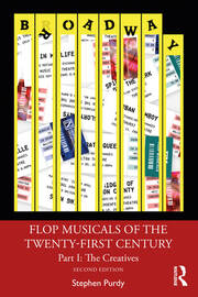 Flop Musicals of the Twenty-First Century - 2nd Edition book cover