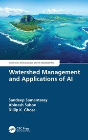 Watershed Management and Applications of AI - 1st Edition book cover