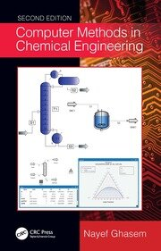 Computer Methods in Chemical Engineering - 2nd Edition book cover