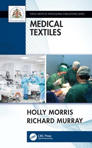Medical Textiles - 1st Edition book cover