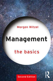 Management - 2nd Edition book cover