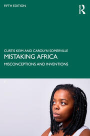 Mistaking Africa - 5th Edition book cover