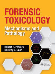Forensic Toxicology - 1st Edition book cover