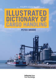 Illustrated Dictionary of Cargo Handling - 4th Edition book cover