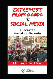 Extremist Propaganda in Social Media - 1st Edition book cover