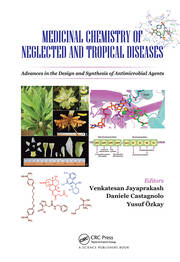 Medicinal Chemistry of Neglected and Tropical Diseases - 1st Edition book cover