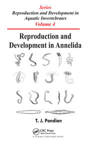 Reproduction and Development in Annelida - 1st Edition book cover
