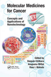 Molecular Medicines for Cancer - 1st Edition book cover