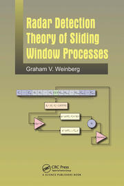 Radar Detection Theory of Sliding Window Processes - 1st Edition book cover