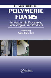 Polymeric Foams - 1st Edition book cover