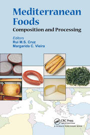 Mediterranean Foods - 1st Edition book cover