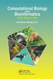 Computational Biology and Bioinformatics - 1st Edition book cover