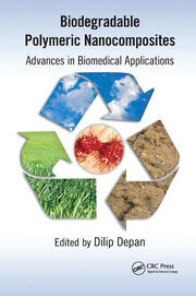 Biodegradable Polymeric Nanocomposites - 1st Edition book cover