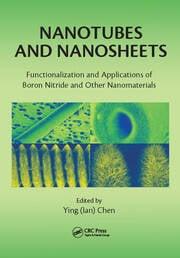 Nanotubes and Nanosheets - 1st Edition book cover
